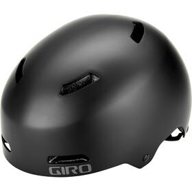 Giro Quarter FS MIPS Helm schwarz